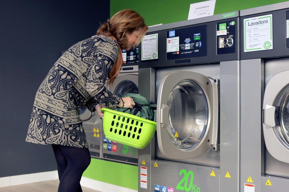 ドラム式洗濯機おすすめの洗剤9選!洗剤の入れ方や適切な量も紹介!