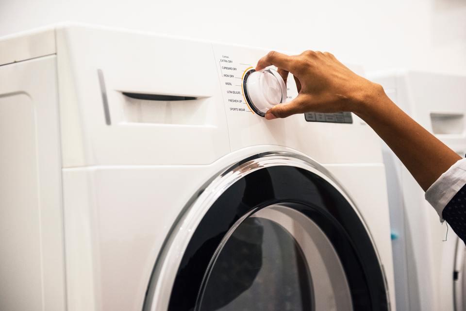 洗濯機の洗浄してる?正しい洗濯機の洗浄方法で汚れをごっそり取り除こう!