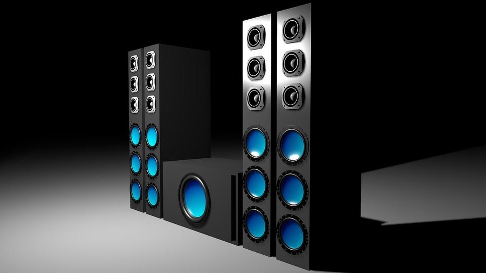 スピーカーの吸音材で音質は変わるの?吸音材について解説します!