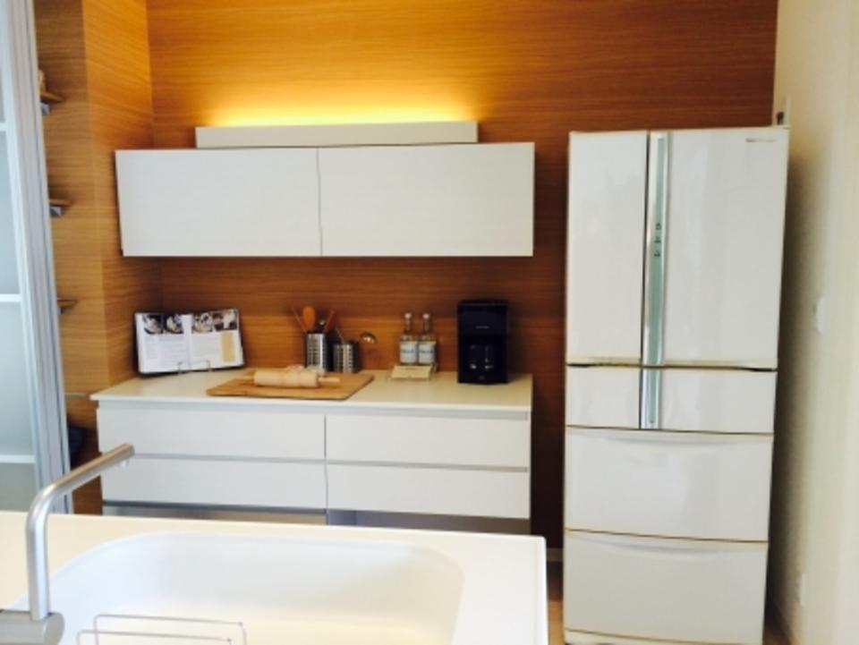 冷蔵庫の奥行きが狭い?薄型冷蔵庫の奥行きはどれくらい?