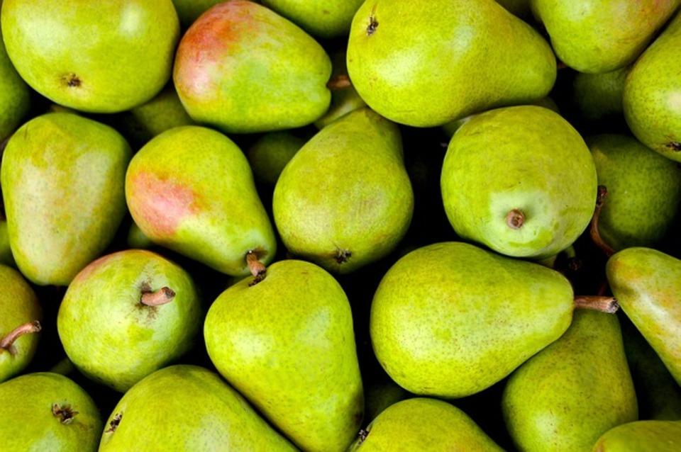梨は冷蔵庫で保存して良いの?保存の方法や注意点は?