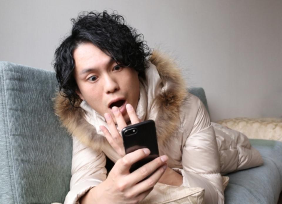 iPhoneで電話をするときに通話が聞こえない⁉スピーカーにすると聞こえる⁉