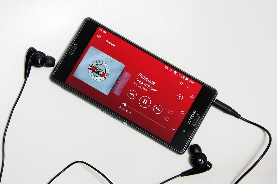 xアプリからスマホに音楽は転送できるの?転送方法をご紹介