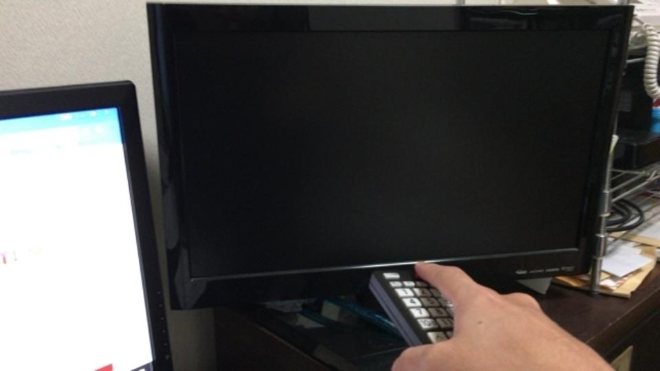パソコンのモニターが映らない!画面にノーシグナルと出た場合の解決方法は?