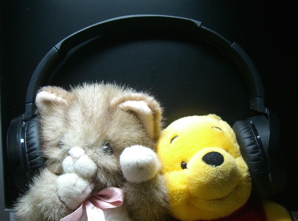 イヤホンとヘッドホンの違いを比較!耳に優しい/音質がいいのはどっち?