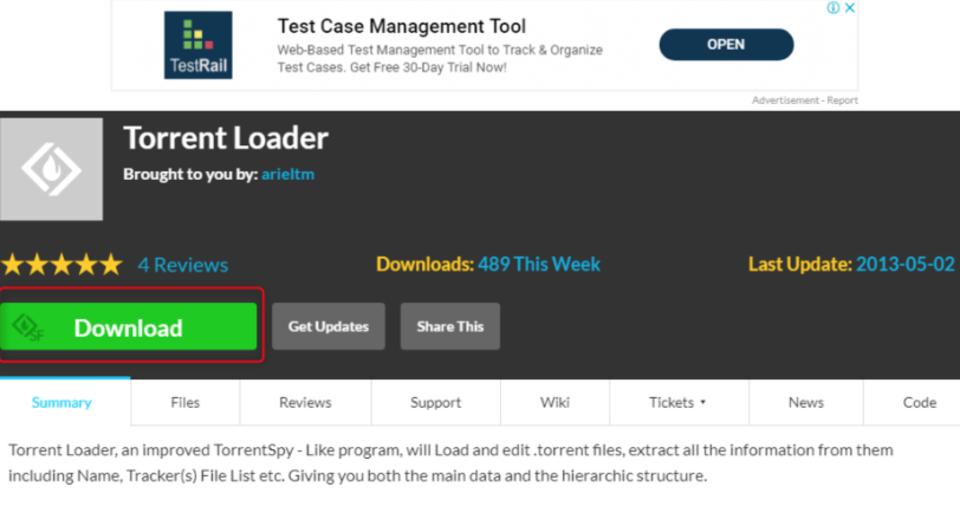 Torrentのファイルの開き方やダウンロード方法とは?