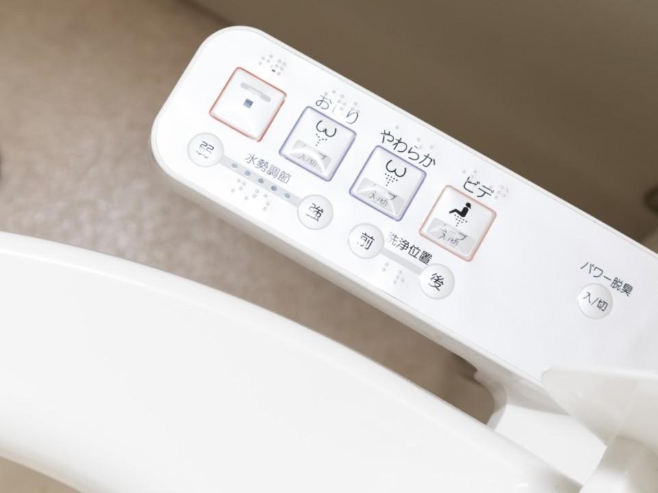 おすすめの温水洗浄便座/ウォシュレット17選!瞬間式やメーカーは?