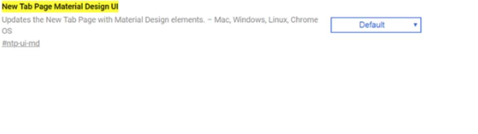 chrome「よくアクセスするページ」が表示されなくなった!対処法が知りたい!
