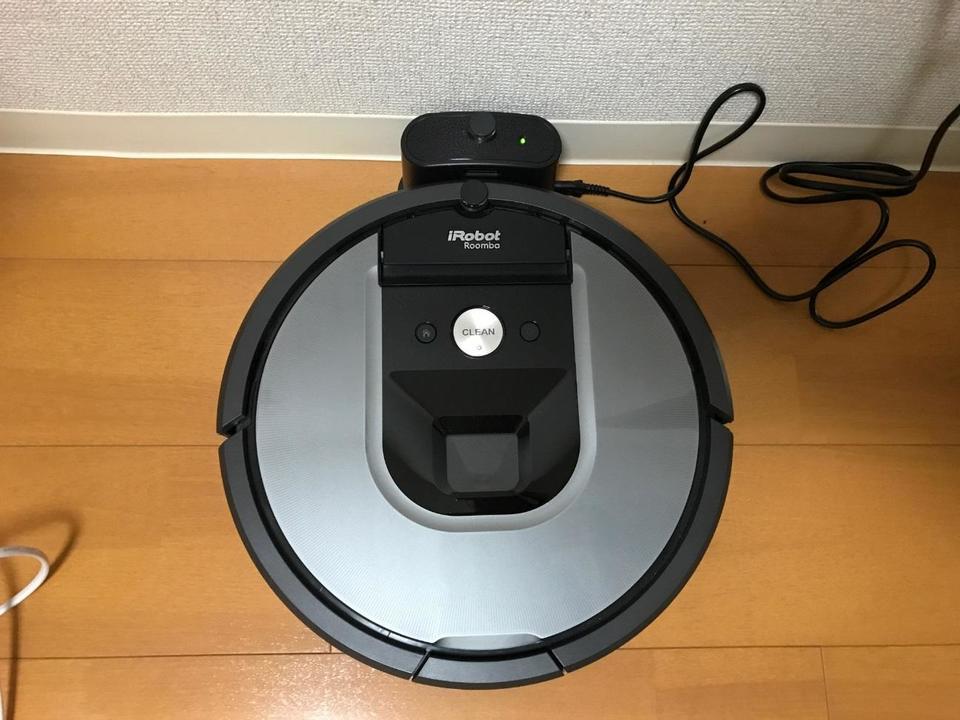 iRobot社の掃除機『ルンバ960』を購入者がレビュー!おすすめのルンバ980, ルンバ760も紹介!