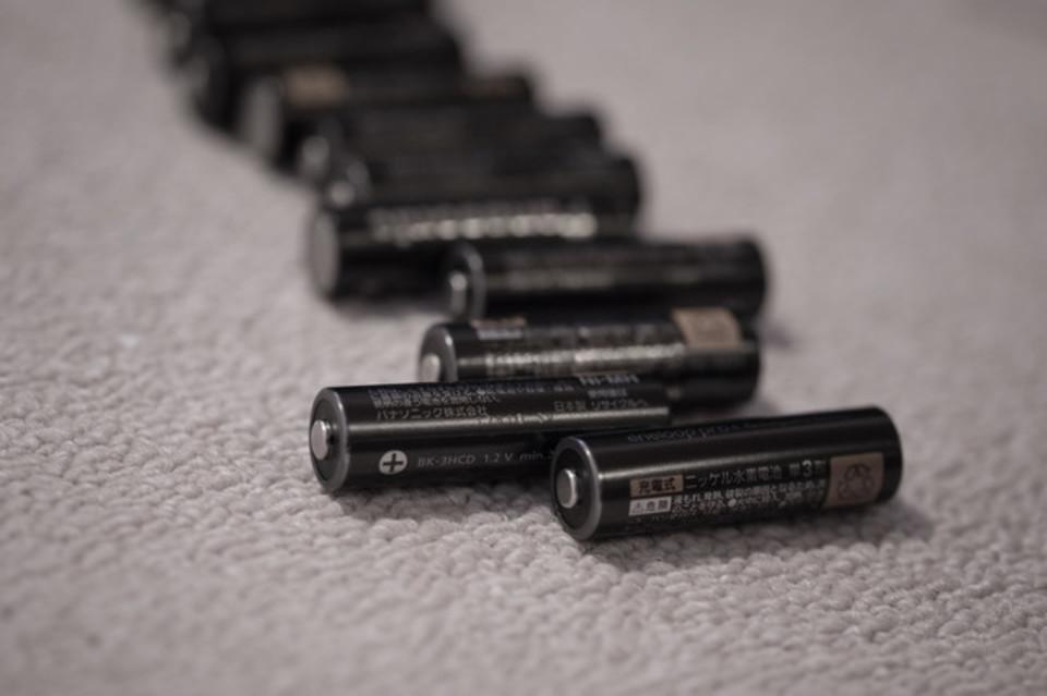 単4などの電池の容量はどれくらい?電池の容量の単位、計算方法もご紹介!