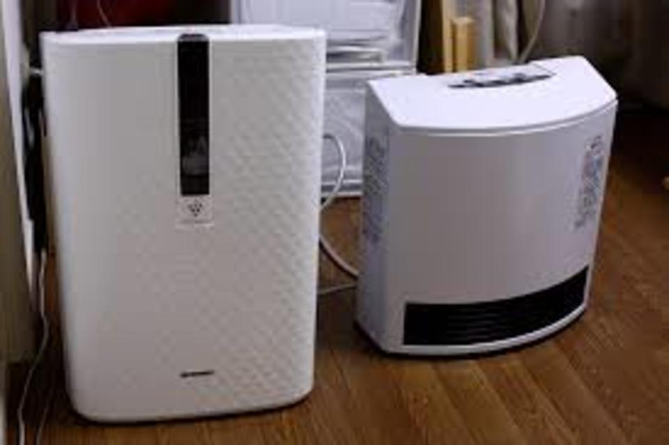 加湿器と除湿機、空気清浄機の特徴を徹底比較!違いって?