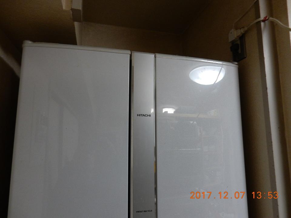 冷蔵庫のコンセントが届かない?冷蔵庫に延長コードを使う時はここに注意!