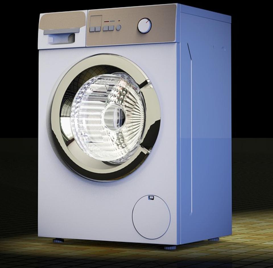 洗濯機を10~20cmかさ上げする方法!かさ上げ台は業者に頼むべき?