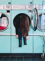 洗濯機の寿命を蝕むカビの発生原因や対策を紹介!お手入れ方法は?