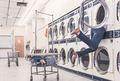 ワイドハイターを使った洗濯機の掃除方法!粉末と液体の違いは?