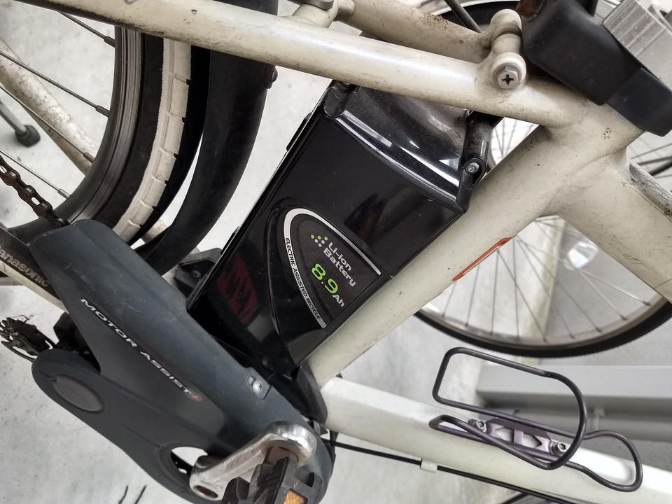 電動自転車のバッテリーの寿命の年数は?交換方法やメーカー毎の比較も!