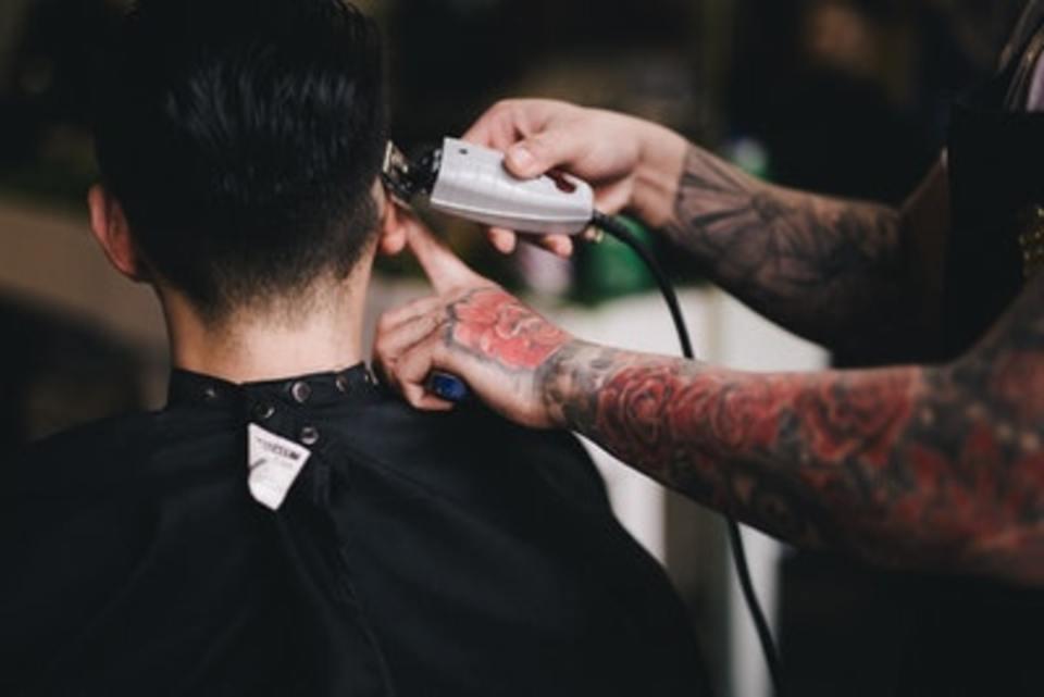 髭をバリカンで整える方法!髭も剃れるおすすめ人気バリカンも紹介!