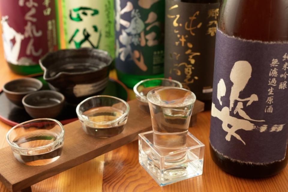 ワインセラーで日本酒を保存する方法!一升瓶入るワインセラーも紹介