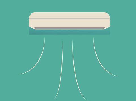 エアコンのドレンホースから虫!?虫除け対策や入ってくる虫を紹介!