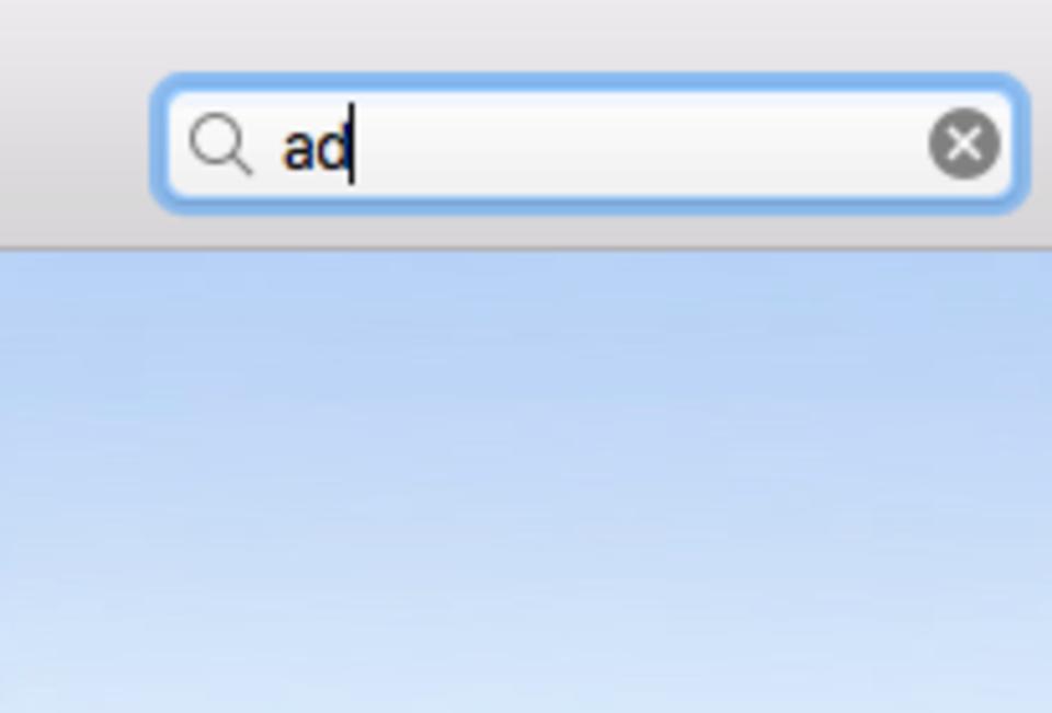 【mac】 safariで広告をブロックする方法とは?
