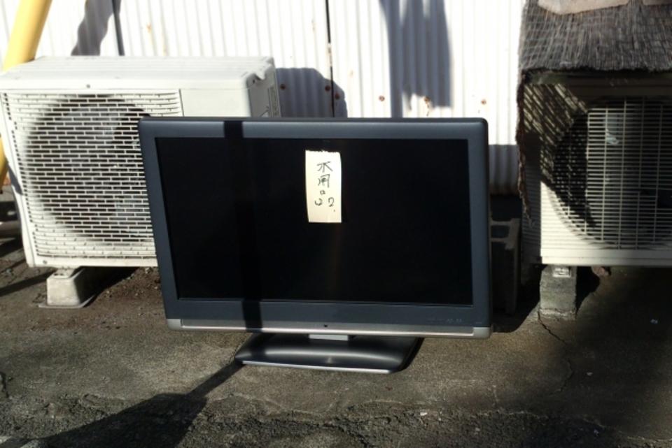 テレビ 電源 入ら ない