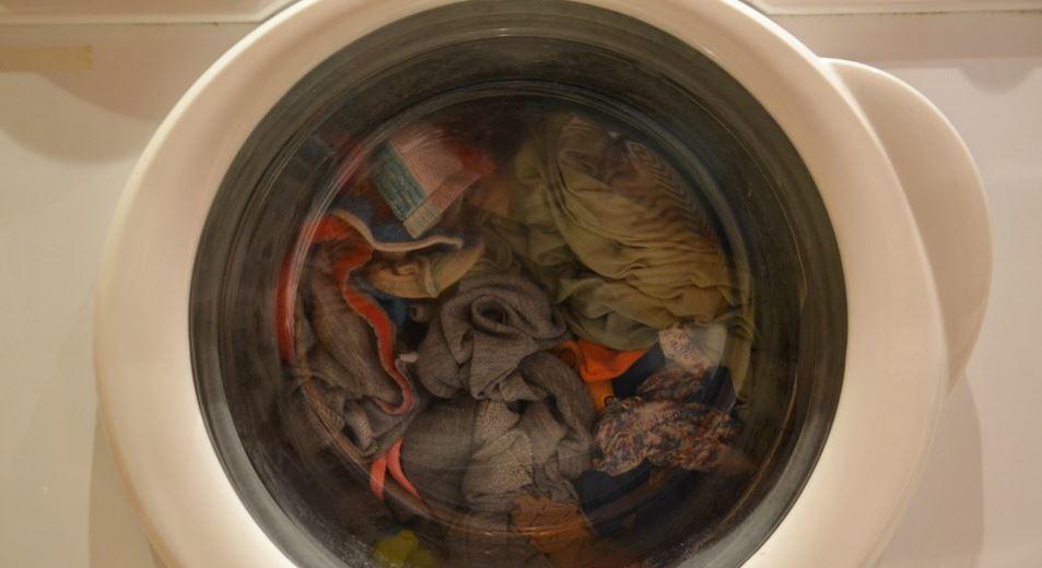 洗濯機 原因