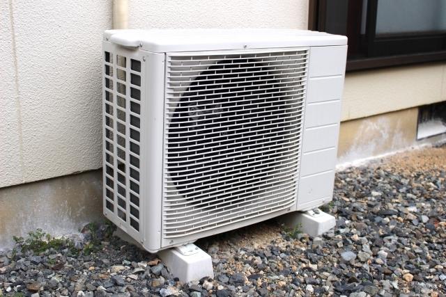 エアコン 室外機 値段