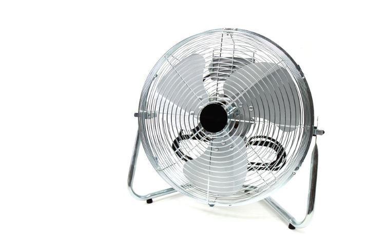 扇風機 仕組み 原理