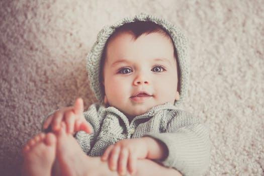 『赤ちゃん』『ドライヤー』『いつから』『音』