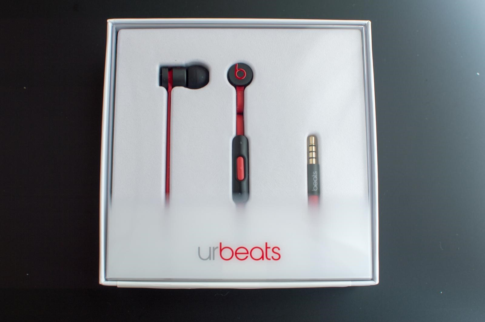 Beats by Dr.Dre urBeats ヒラノ02
