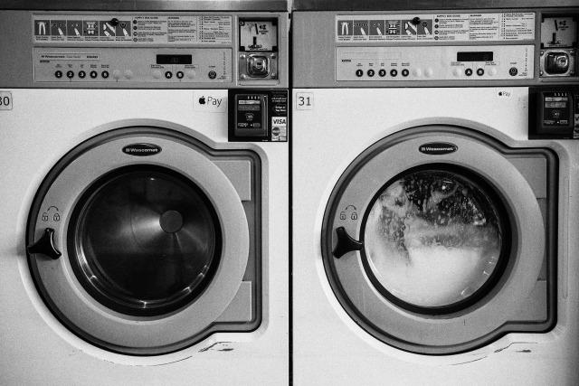 洗濯機 寿命 カビ