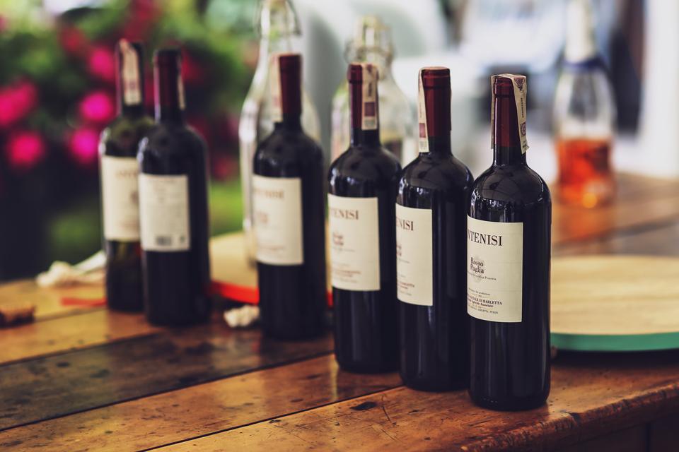 ワインセラー 赤ワイン