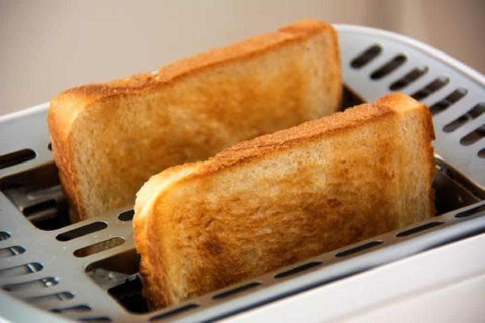 トースター 寿命 買い替え時期
