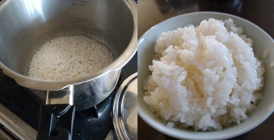 圧力 鍋 炊飯 器