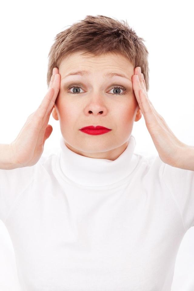 イヤホン 頭痛