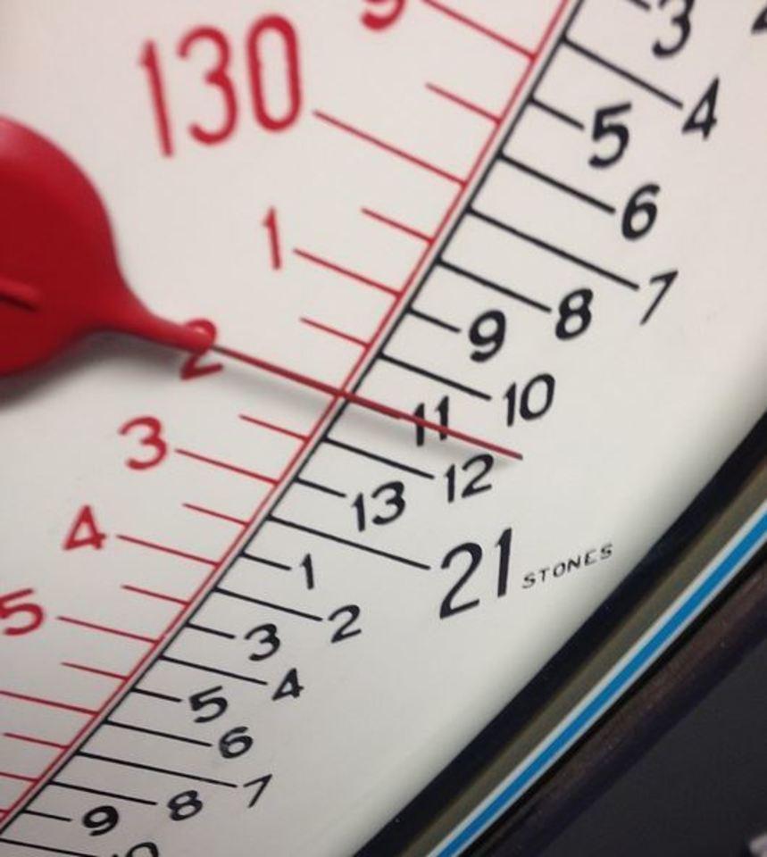 体重計 体脂肪率 正確