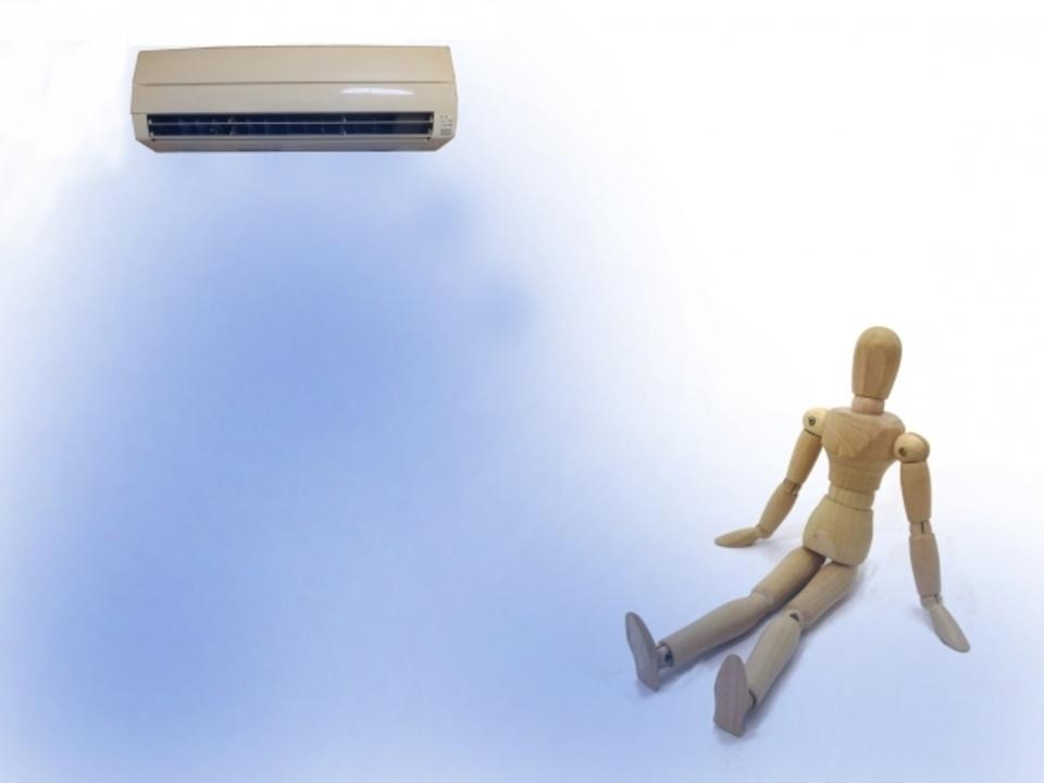 冷風機・冷風扇