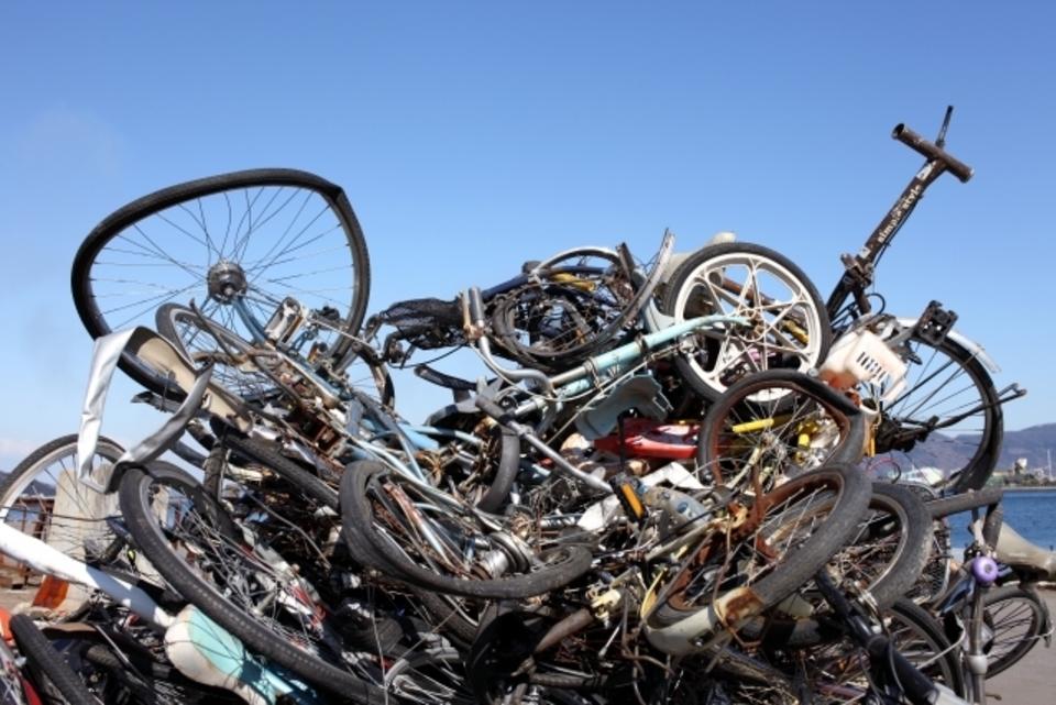 電動自転車 寿命