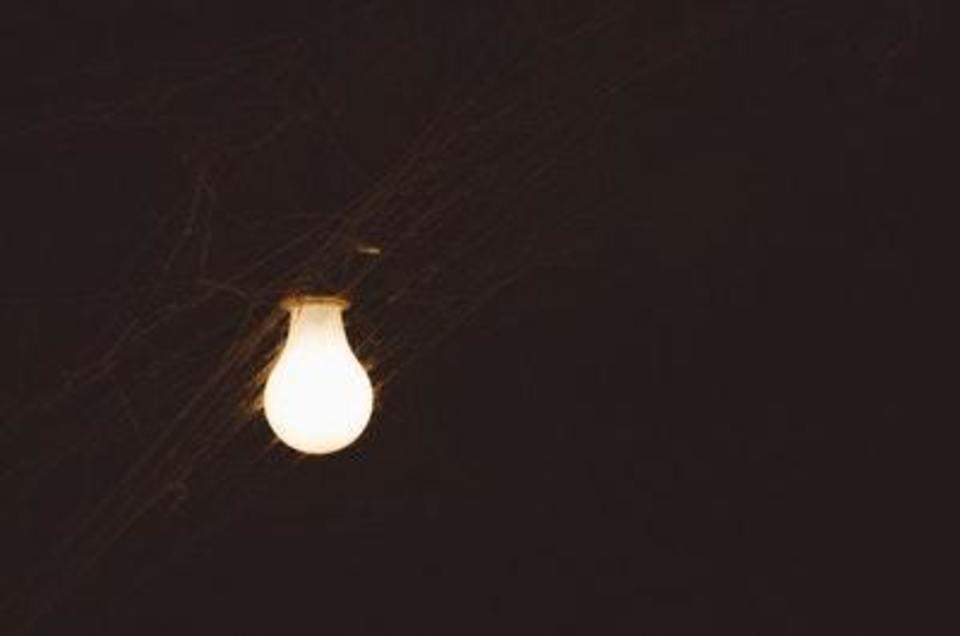 電球 つかない