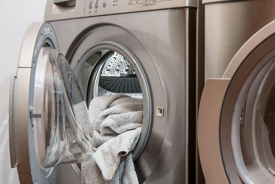 雑巾 洗濯機