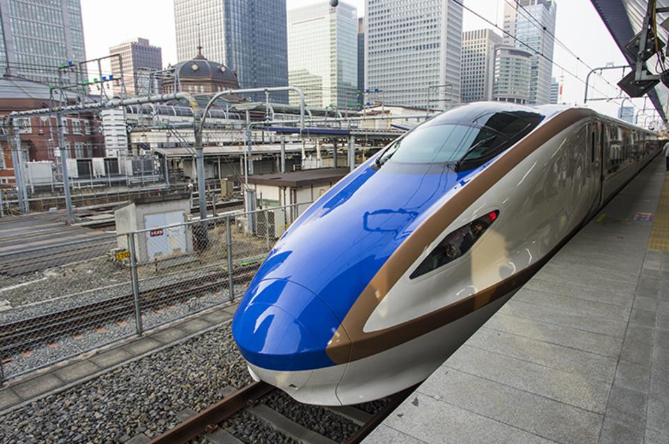 新幹線のウォシュレット2