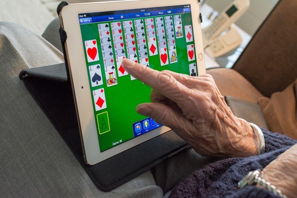 iPadの寿命