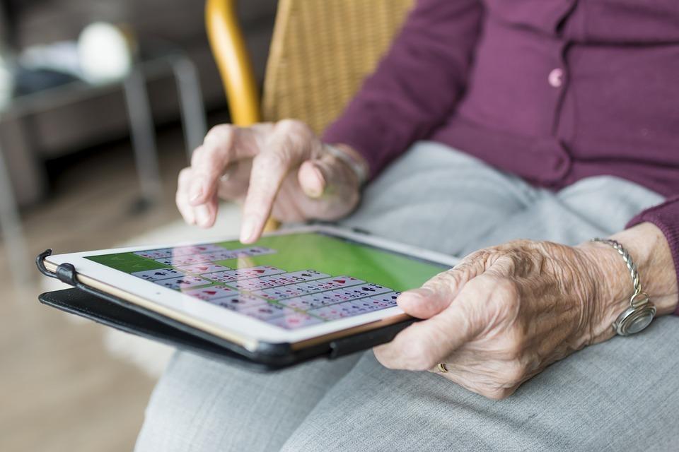 iPadの寿命4