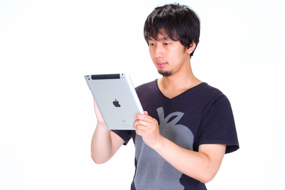 iPadの寿命3