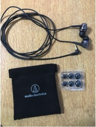 audio-technica CKR50 KT toshi.kt6903
