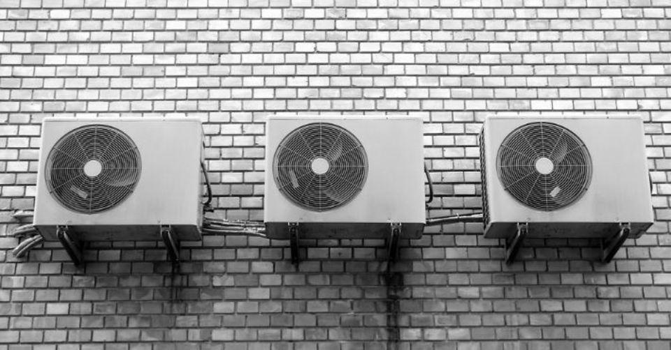 窓用 エアコン インバーター