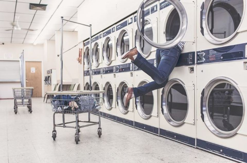 洗濯機 お湯 蛇口