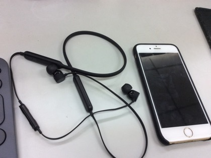 BeatsX Kenji7305