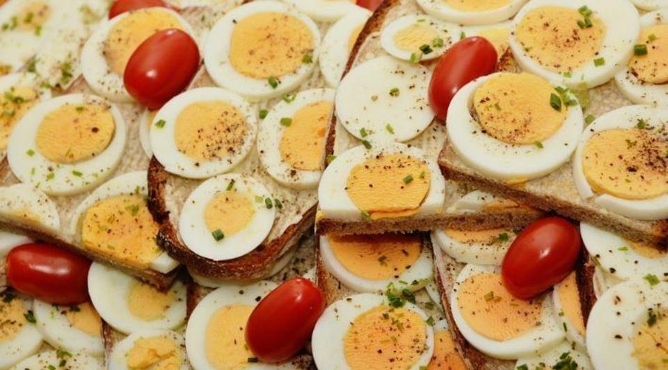 炊飯器 ゆで卵