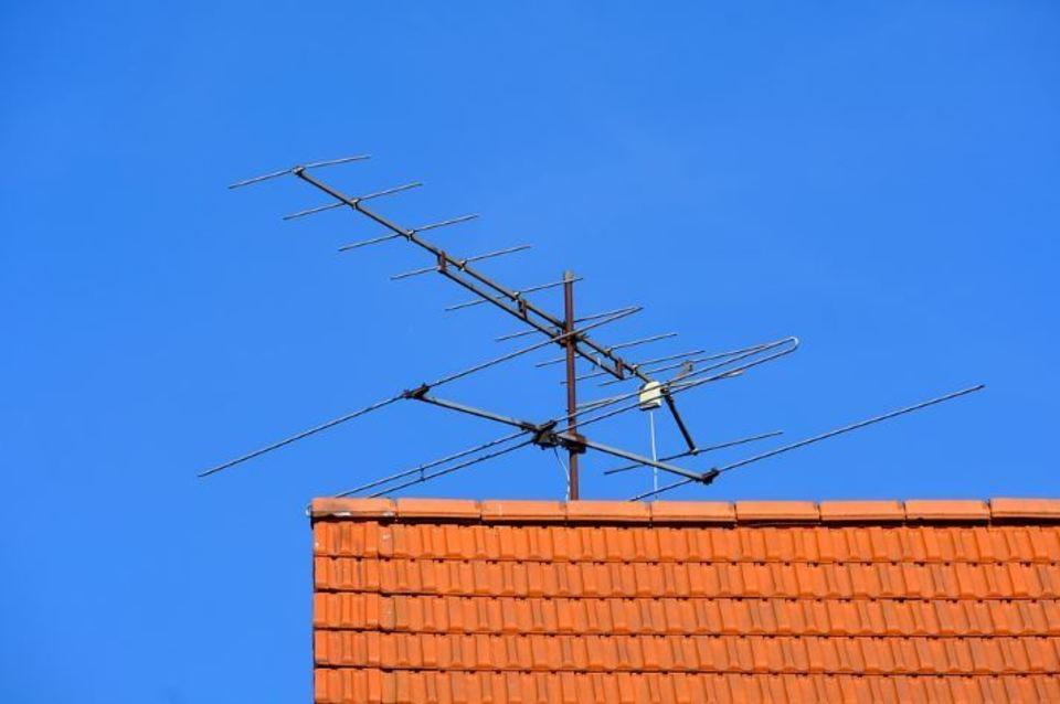 テレビのアンテナ 寿命 耐用年数